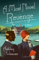 Product A Most Novel Revenge: An Amory Ames Mystery