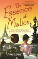 Product The Essence of Malice: An Amory Ames Mystery