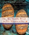 Product The New Healthy Bread in Five Minutes a Day