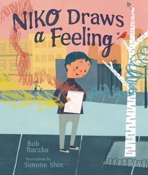 Product Niko Draws a Feeling