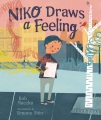 Product Niko Draws a Feeling
