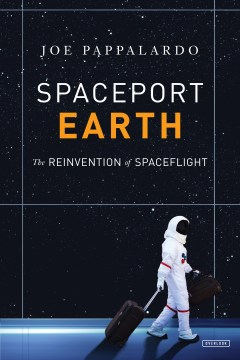 Product Spaceport Earth: The Reinvention of Spaceflight