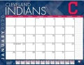 Product Cleveland Indians 2020 Calendar