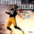 Product Pittsburgh Steelers 2020 Calendar