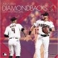 Product Arizona Diamondbacks 2020 Calendar