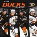 Product Anaheim Ducks 2020 Calendar
