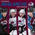 Product Colorado Avalanche 2020 Calendar