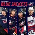 Product Columbus Blue Jackets 2020 Calendar