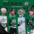 Product Dallas Stars 2020 Calendar