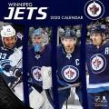 Product Winnipeg Jets 2020 Calendar