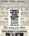 Product Print News and Raise Hell