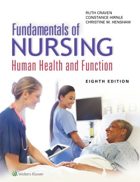Product Fundamentals of Nursing: Human Health and Function