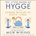 Product The Little Book of Hygge: Danish Secrets to Happy Living; Library Edition