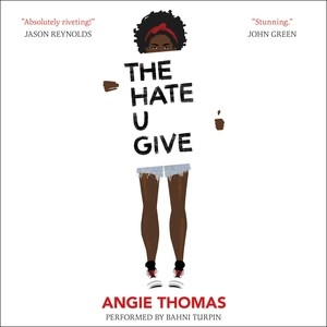 Product The Hate U Give: Library Edition
