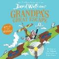 Product Grandpa's Great Escape