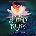 Product One Blood Ruby