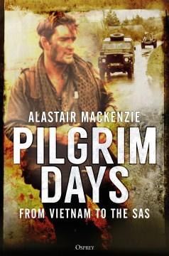 Product Pilgrim Days: From Vietnam to the SAS