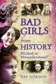 Product Bad Girls from History