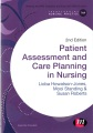 Product Patient Assessment and Care Planning in Nursing
