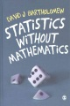 Product Statistics Without Mathematics