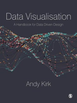 Product Data Visualisation: A Handbook for Data Driven Design
