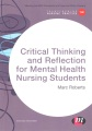 Product Critical Thinking and Reflection for Mental Health