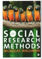 Product Social Research Methods