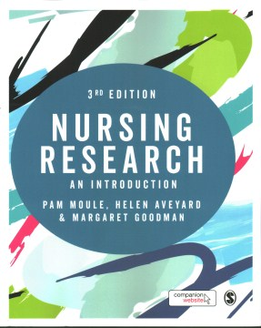 Product Nursing Research: An Introduction