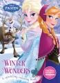 Product Disney Frozen Winter Wonders