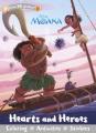 Product Disney Moana Hearts and Heroes
