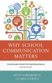 Product Why School Communication Matters