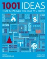 Product 1001 Ideas That Changed the Way We Think