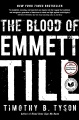 Product The Blood of Emmett Till