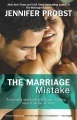 Product The Marriage Mistake