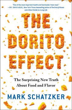 Product The Dorito Effect: The Surprising New Truth About Food and Flavor