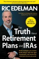 Product The Truth About Retirement Plans and IRAs