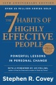 Product The 7 Habits of Highly Effective People: Powerful Lessons in Personal Change