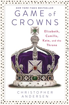 Product Game of Crowns: Elizabeth, Camilla, Kate, and the Throne