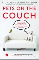 Product Pets on the Couch
