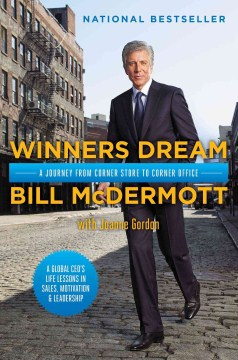 Product Winners Dream: A Journey from Corner Store to Corner Office