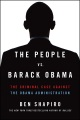 Product The People vs. Barack Obama