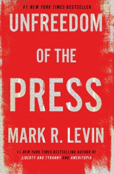 Product Unfreedom of the Press