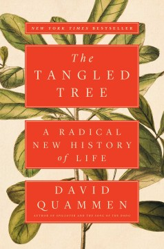 Product The Tangled Tree: A Radical New History of Life