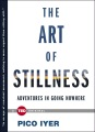 Product The Art of Stillness