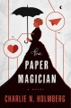 Product The Paper Magician