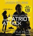 Product Robert Ludlum's the Patriot Attack