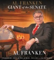 Product Al Franken, Giant of the Senate: Includes Pdf of Photos