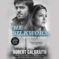 Product The Silkworm: Library Edition