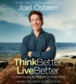 Product Think Better, Live Better: A Victorious Life Begins in Your Mind: Library Edition