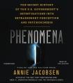 Product Phenomena